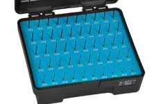 Black Oxide Class ZZ Gage Sets Libraries