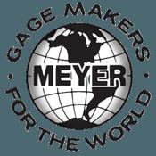 Meyer Gage Company, Inc. Logo
