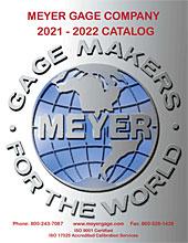Meyer Gage Catalog